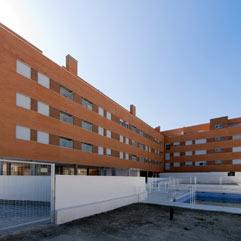 Valdemoro, 149 viviendas