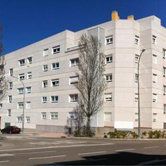 Vallecas, 67 viviendas